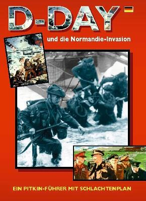 D-Day and The Battle of Normandy - German