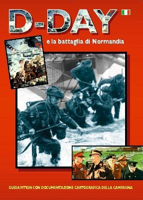 D-Day and the Battle of Normandy - Italian