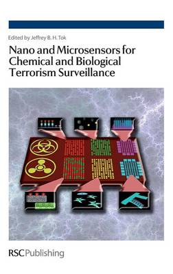 Nano and Microsensors for Chemical and Biological Terrorism Surveillance