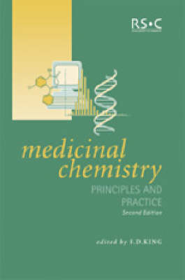 Medicinal Chemistry: Principles and Practice