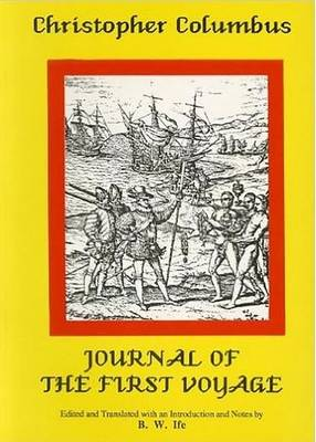 Columbus: Journal of the First Voyage