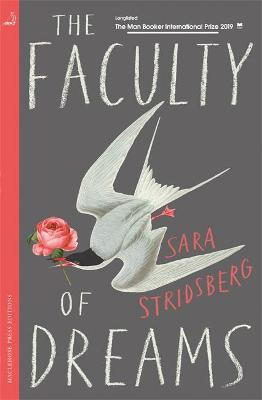 The Faculty of Dreams: Longlisted for the Man Booker International Prize 2019