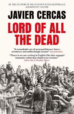 Lord of All the Dead