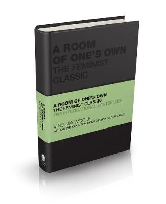 A Room of One's Own: The Feminist Classic
