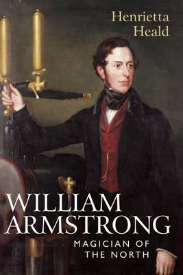 William Armstrong: Magician of the North
