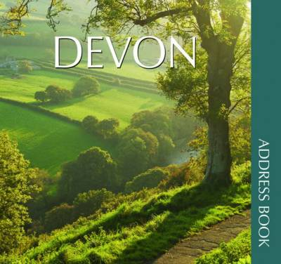 Devon Address Book