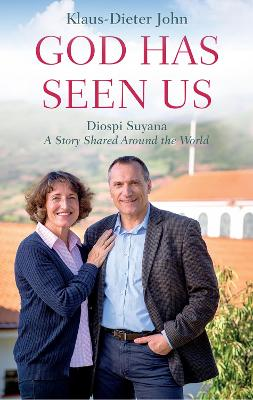 God Has Seen Us: Diospi Suyana - A Story Shared Around the World