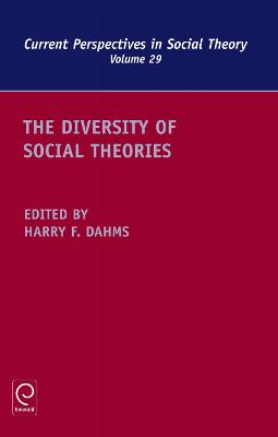 The Diversity of Social Theories