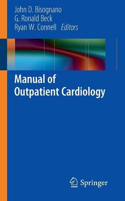 Manual of Outpatient Cardiology