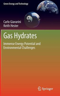 Gas Hydrates: Immense Energy Potential and Environmental Challenges