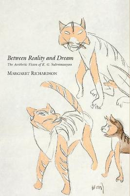 Between Reality and Dream: The Aesthetic Vision of K. G. Subramanyan