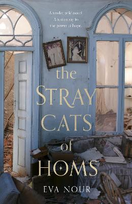 The Stray Cats of Homs: The unforgettable, heart-breaking novel inspired by extraordinary true events