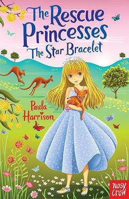 Rescue Princesses: The Star Bracelet