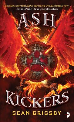 Ash Kickers: Smoke Eaters II