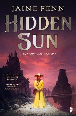 Hidden Sun: SHADOWLANDS BOOK i