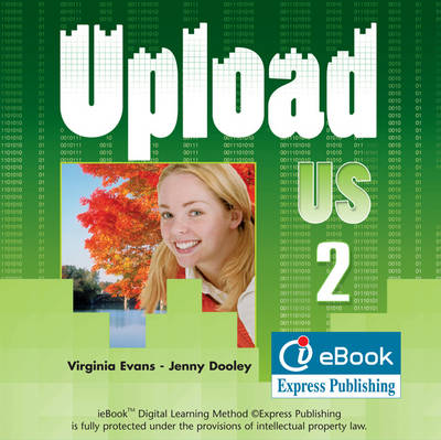 Upload US: Level 2: ieBook