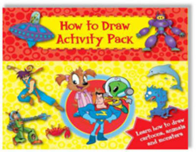 My How to Draw Pack