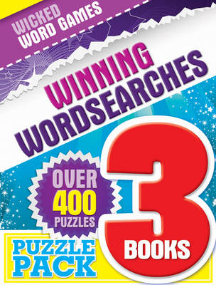 Wordsearch Pack