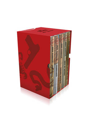 James Bond Boxed Set 5