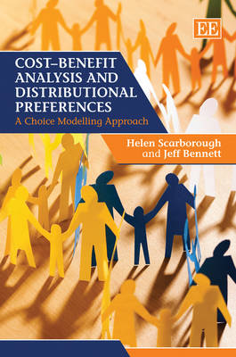 Cost-Benefit Analysis and Distributional Preferences: A Choice Modelling Approach