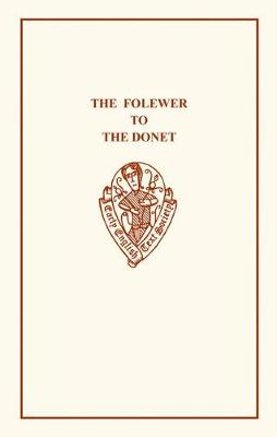 The Folewer to The Donet