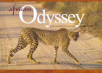African Odyssey: A Photographer's Journey