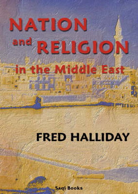 Nation and Religion in the Middle East