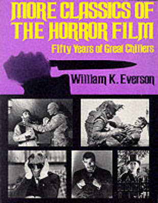 More Classics of the Horror Film