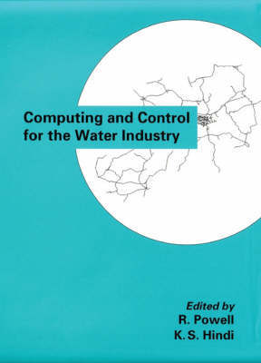 Computing and Control for the Water Industry