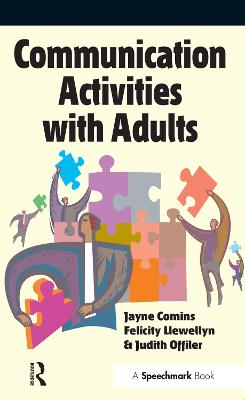 Communication Activities with Adults