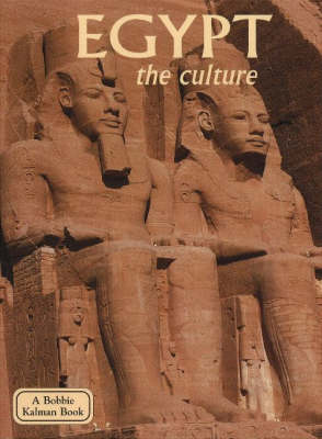 Egypt, the Culture