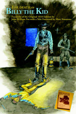 The Death of Billy the Kid