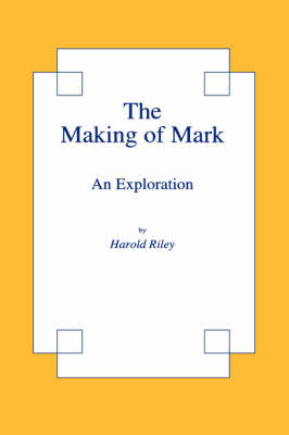 Making of Mark: An Exploration