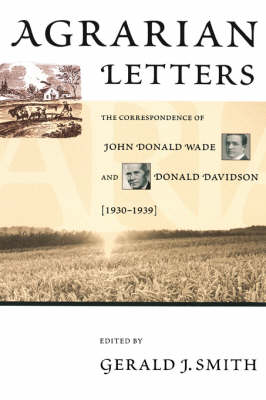 Agrarian Letters