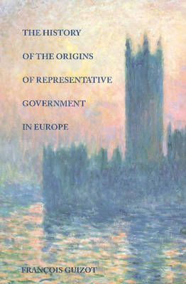 History of the Origins of Representative Government in Europe