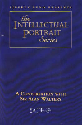 Conversation with Sir Alan Walters