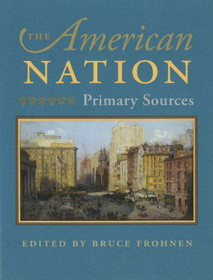 American Nation: Primary Sources