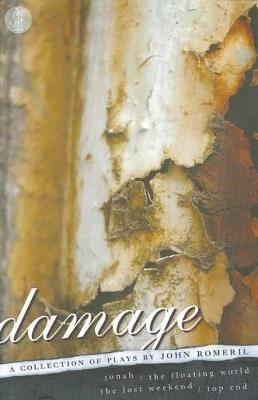 Damage: A collection of four plays