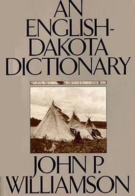 An English-Dakota Dictionary