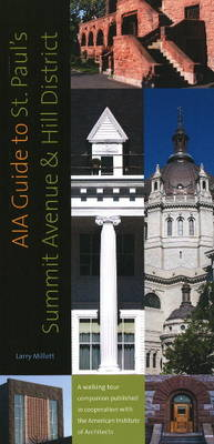 AIA Guide to St Paul's Summit Avenue and Hill District