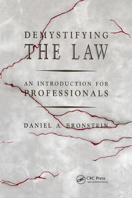 Demystifying the Law: An Introduction for Professionals