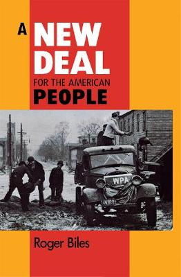 A New Deal for the American People