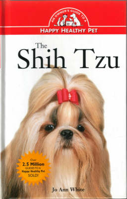 Shih Tzu: An Owner's Guide: Hb