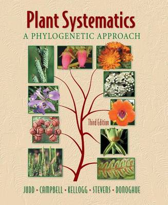 Plant Systematics: A Phylogenetic Approach