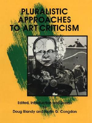 Pluralistic Approaches to Art