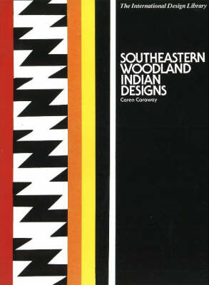 Southeastern Woodland Indian Designs