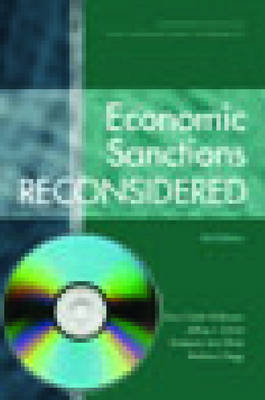 Economic Sanctions Reconsidered