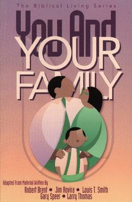 You & Your Family Student Guide