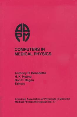 Computers in Medical Physics