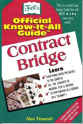 Contract Bridge: Official Know-it-all-guide